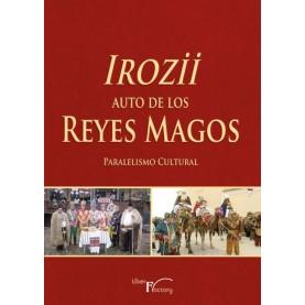 Irozii - Auto de los Reyes Magos