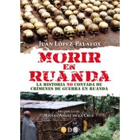 Morir en Ruanda