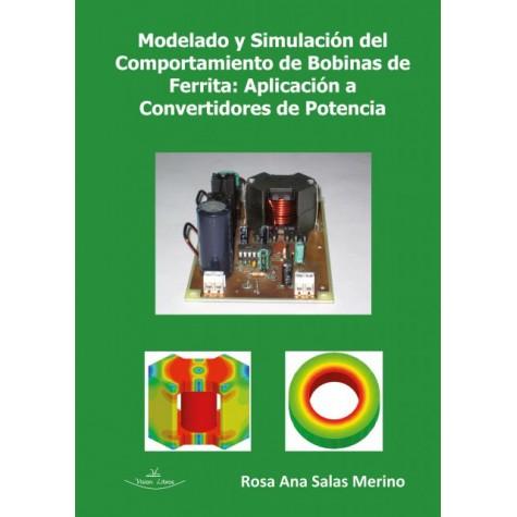 Modelado y simulación del comportamiento de bobinas de ferrita