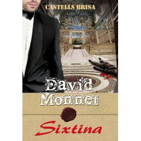 David Monnet y Sixtina