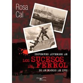 Informes diversos de los sucesos de Ferrol