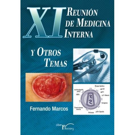 XI Reunión de medicina interna y otros temas