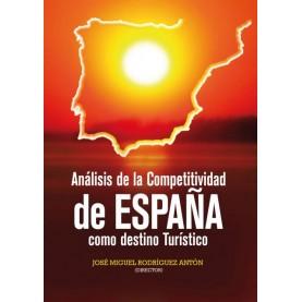 Análisis de la competitividad de España como destino turístico