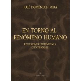 En torno al fenómeno humano