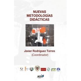 Nuevas metodologías didácticas