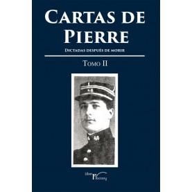 Cartas de Pierre - Tomo II