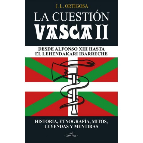 La cuestión vasca  II
