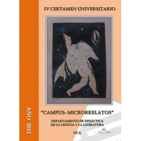 IV Certámen Universitario ?Campus-Microrrelatos?