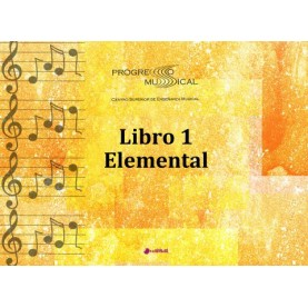 Libro 1 Elemental