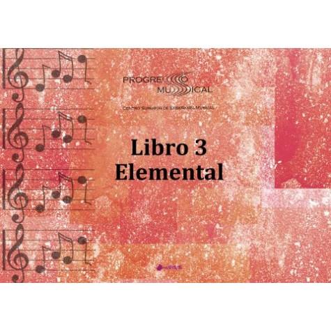Libro 3 Elemental