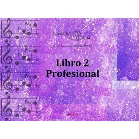 Libro 2 Profesional