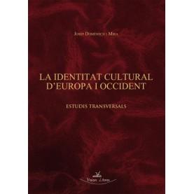 La identitat cultural d´europa i occident