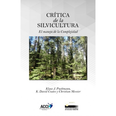 Crítica de la silvicultura