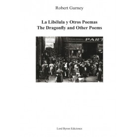 La Libélula y otros poemas