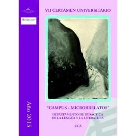 VII Certamen Universitario