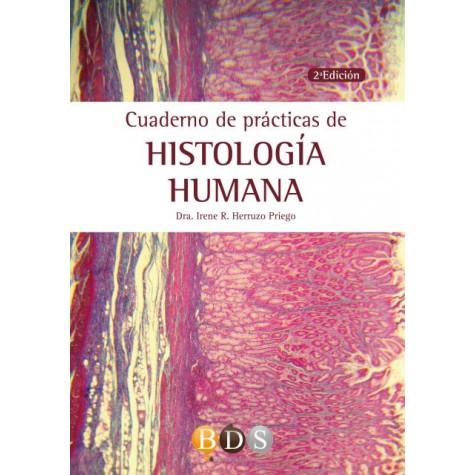 Cuaderno de prácticas de histología humana