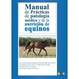 Manual de Prácticas de Patología médica y de la nutrición de equinos