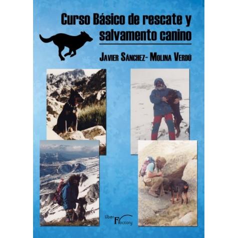 Curso Básico de rescate y salvamento canino