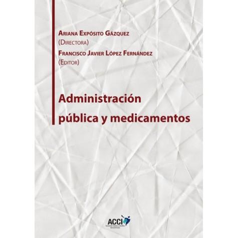 Administración pública y medicamentos
