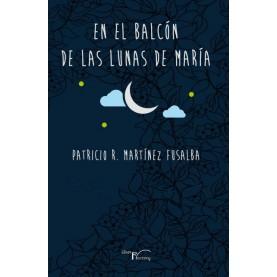 En el balcón de las lunas de Maria