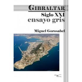 Ensayo gris - Gibraltar siglo XXI