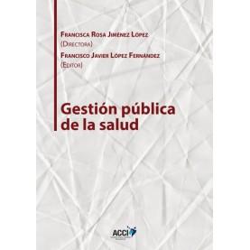 Gestión pública de la salud