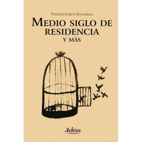Medio siglo de residencia y más
