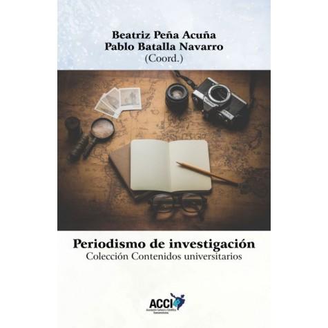 Periodismo de investigación - Research journalism