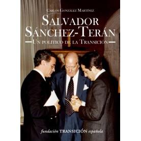 Salvador Sánchez-Terán.