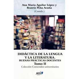 Didactica de la Lengua y la Literatura, tomo II
