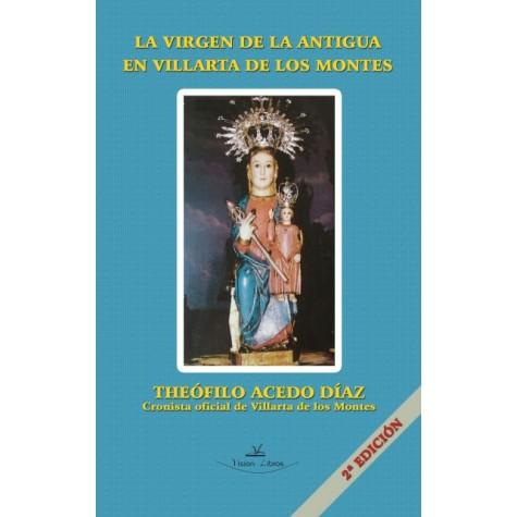 La Virgen de la Antigua en Villarta de los Montes