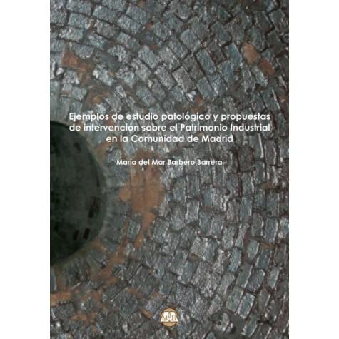Ejemplos de estudio patológico y propuestas de intervención sobre el Patrimonio Industrial en la Comunidad de Madrid