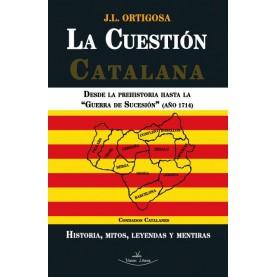 La cuestión catalana I