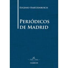 Periódicos de Madrid