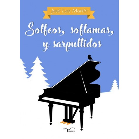 SOLFEOS, SOFLAMAS Y SARPULLIDOS