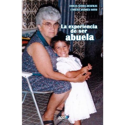 La experiencia de ser abuela
