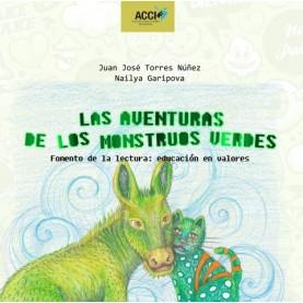 Las aventuras de los monstruos verdes