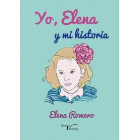 Yo, Elena y mi historia