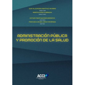 Administración pública y promoción de la salud