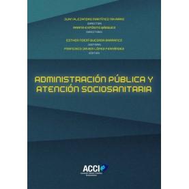 Administración pública y atención sociosanitaria