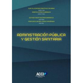 Administración pública y gestión sanitaria