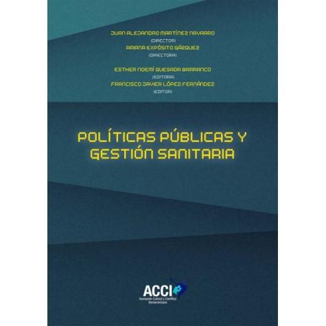 Políticas públicas y gestión sanitaria