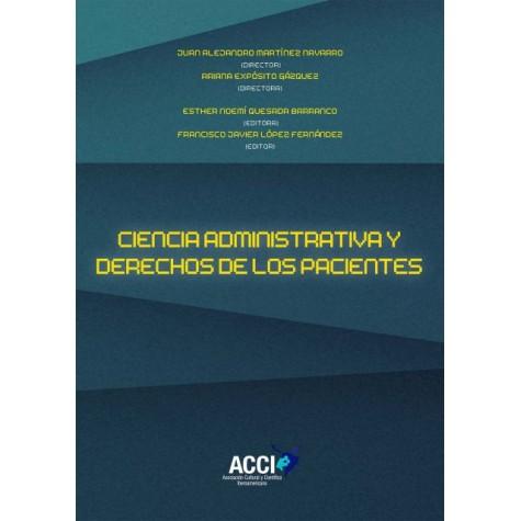 Ciencia administrativa y derechos de los pacientes