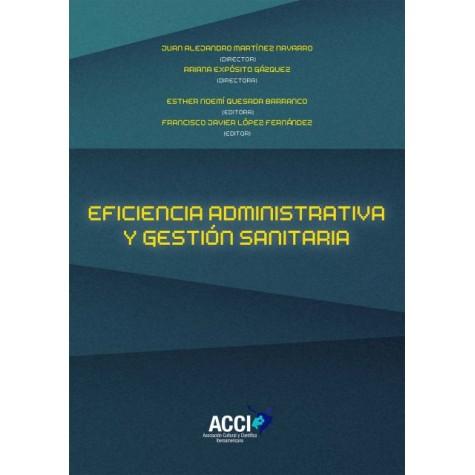 Eficiencia administrativa y gestión sanitaria