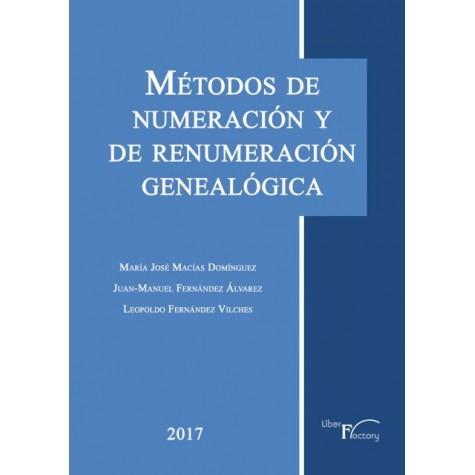 Métodos de numeración y remuneración genealógica