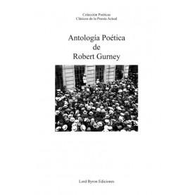 Antología Poética de Robert Gurney