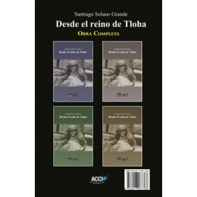 Desde el reino de Tloha - Obra completa