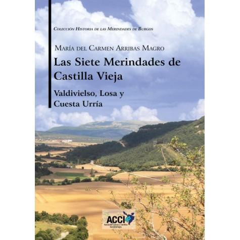 Las siete Merindades de Castilla Vieja - Tomo II