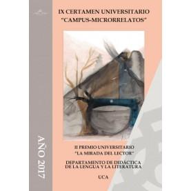 IX  Certamen Universitario