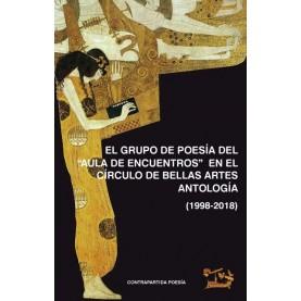 ANTOLOGÍA GRUPO DE POESÍA - ALFREDO PIQUER